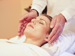 Reiki with Elizabeth